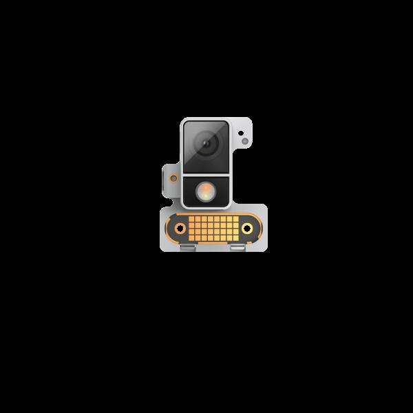 Kamera-Modul 12 MP für Fairphone 2 occasion