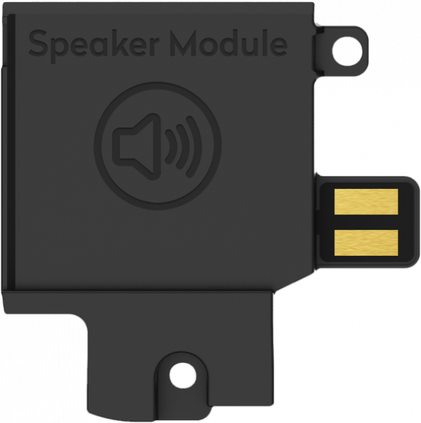 Fairphone 3 Lautsprecher+ Modul