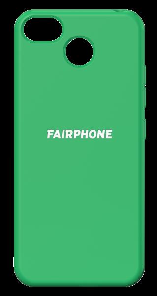 Fairphone 3 Schutzhülle (grün)