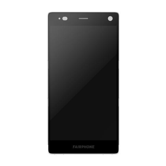 Bildschirm-Modul für Fairphone 2