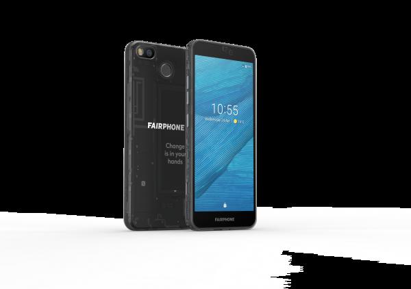 Fairphone 3 - Das Smartphone der Gegenwart